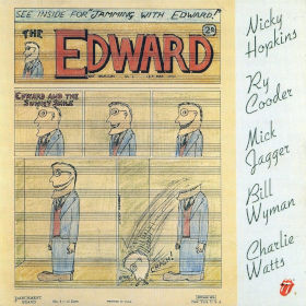 1972 Jamming With Edward