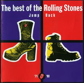 1993 Jump Back: The Best Of The Rolling Stones