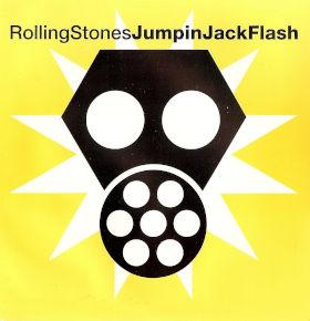 1991 Jumpin Jack Flash – CDS
