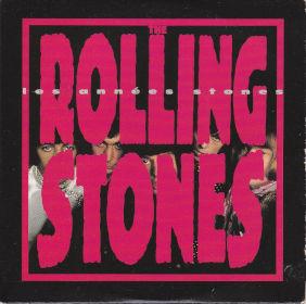 1990 Les Années Stones