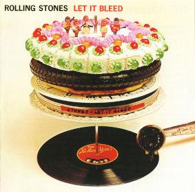 1969 Let It Bleed