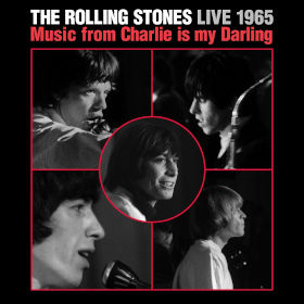 2014 Live 1965 Music From Charlie Is My Darling