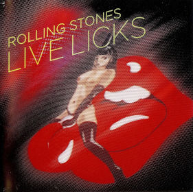 2004 Live Licks