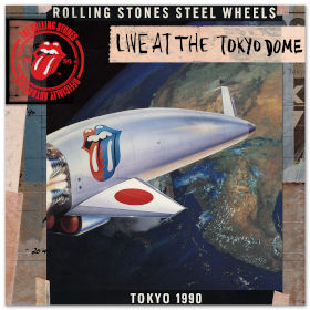 2012 Live at the Tokyo Dome 1990