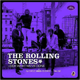 2012 Look What We've Done: The Complete Chess Recordings 1964-1965