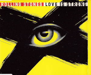 1994 Love Is Strong – CDM