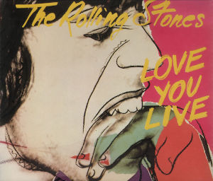 1977 Love You Live