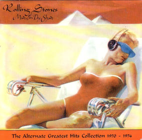 2001 Made In The Shade: The Alternate Greatest Hits Collection 1970-1974