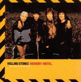 1998 Memory Motel – CDS