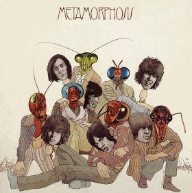 1975 Metamorphosis