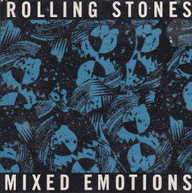 1989 Mixed Emotions – CDS