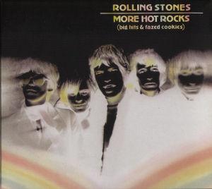 1972 More Hot Rocks