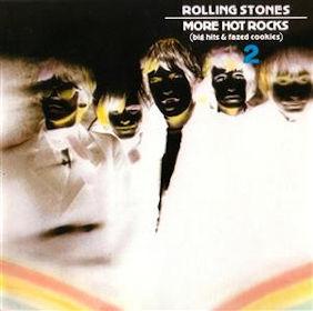 1972 More Hot Rocks 2