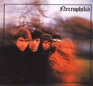 1972 Necrophilia