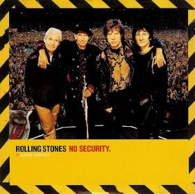 1998 No Security Sampler – CDM