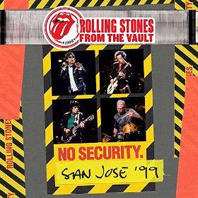 2018 No Security – San Jose 1999 (Live)