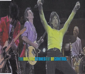 1998 Out Of Control – CDS
