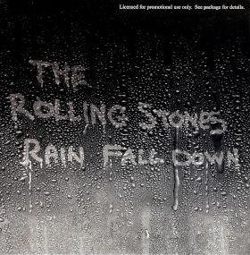 2005 Rain Fall Down – CDS