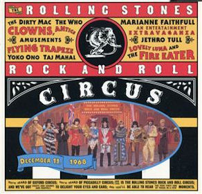 1968 Rock and Roll Circus