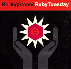 1991 Ruby Tuesday – CDS