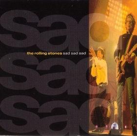 1990 Sad Sad Sad – CDS