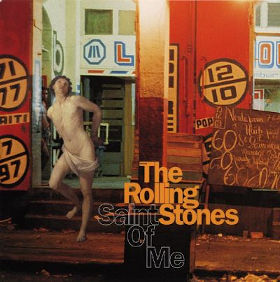 1998 Saint of Me – CDS
