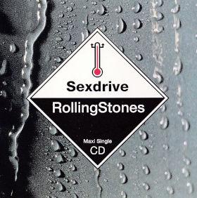 1991 Sexdrive – CDS