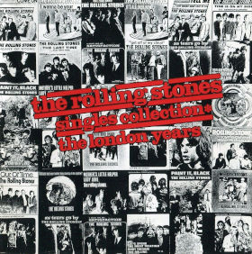 1989 Singles Collection – The London Years