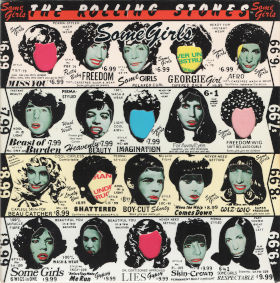 1978 Some Girls – Deluxe Edition