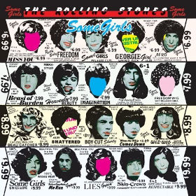 1978 Some Girls