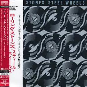 1989 Steel Wheels