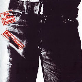 1971 Sticky Fingers – Deluxe