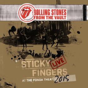 2017 Sticky Fingers: Live At The Fonda Theatre 2015