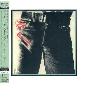 1971 Sticky Fingers