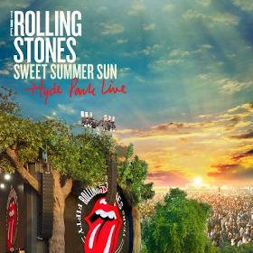2013 Sweet Summer Sun – Hyde Park Live