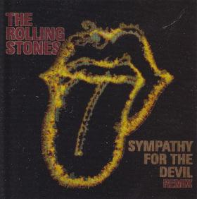 2003 Sympathy For The Devil – CDS