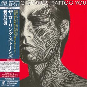 1981 Tattoo You