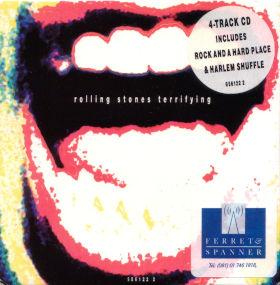 1990 Terrifying – CDS