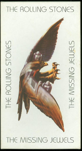 1975 The Missing Jewels