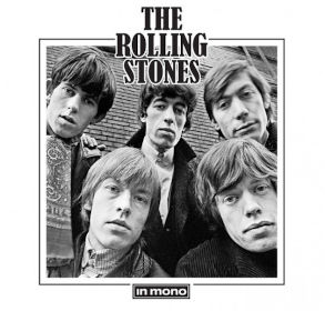 2016 The Rolling Stones In Mono