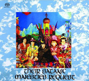 1967 Their Satanic Majesties Request