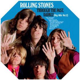 1969 Through The Past Darkly (Big Hits Vol. 2)
