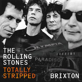 2017 Totally Stripped – Brixton