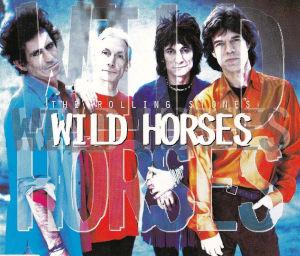 1996 Wild Horses – CDS