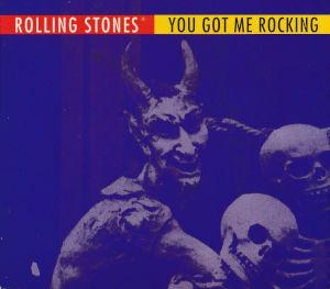 1994 You Got Me Rocking – CDS
