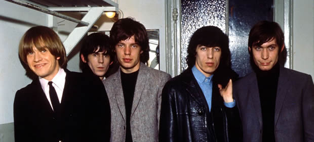 Rolling Stones – The