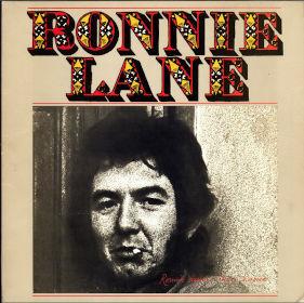 1975 Ronnie Lane's Slim Chance