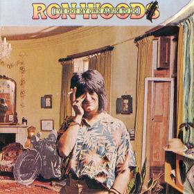 1974 I've Got My Own Album To Do