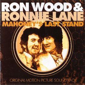 1976 & Ronnie Lane – Mahoney's Last Stand