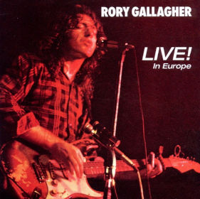 1972 Live! In Europe